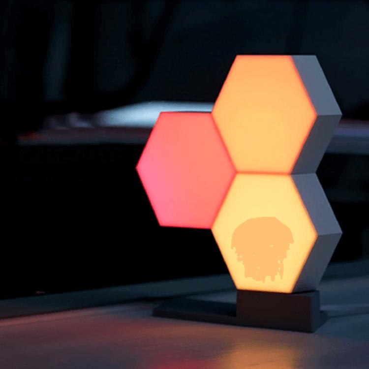 아이디어 램프