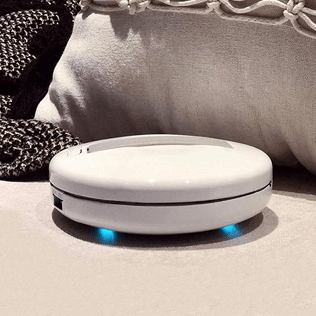 생활용품 자외선 살균 로봇