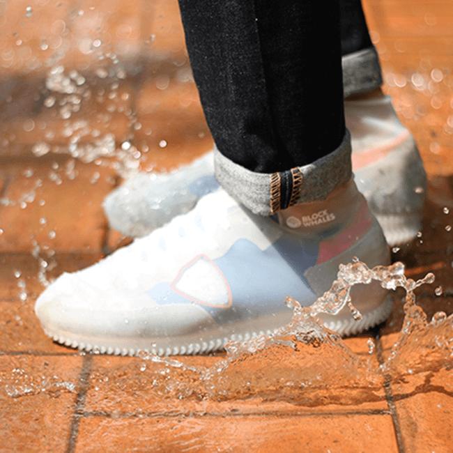 생활용품 신발 방수 커버