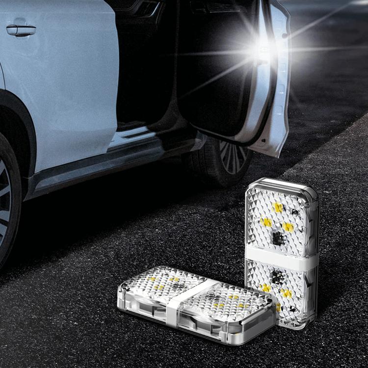 차량 용품 경고등 LED