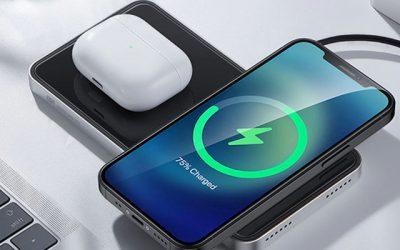 아이폰12 충전기 추천 6가지 – 충전기 걱정 이걸로 끝!