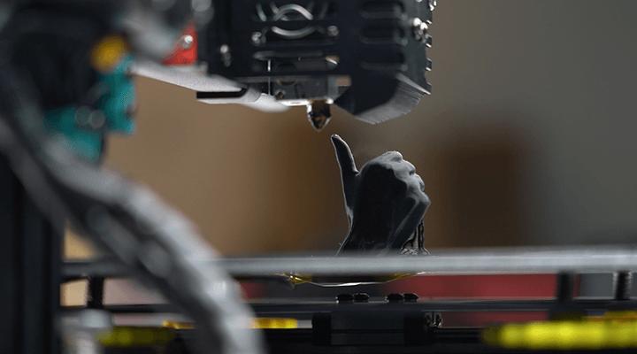 가성비갑 3D프린터, 킹룬 KP3S 3.0 – 남자의 취미